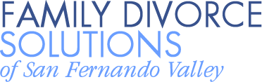 Family Divorce Solutions Logo