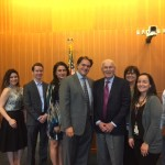 Loyola Law Students Introduced to Collaborative Practice by Family Divorce Solutions Members