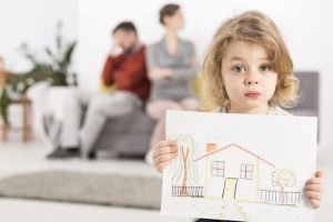 Using Your Children as Leverage During a Divorce Is Harmful! - Family Divorce Solutions of San Fernando Valley - children of divorce, divorce, family law
