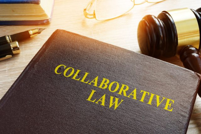 "Why We Collaborate How Practicing Collaboration Benefits Clients - Family Divorce Solutions of San Fernando Valley - Collaborative Law, Family Law, Divorce - Copyright: <a href=""https://www.123rf.com/profile_designer491"">designer491 / 123RF Stock Photo</a>"